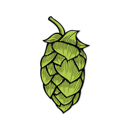 Mount Rainier Whole Hop 5kg